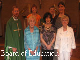 board of ed